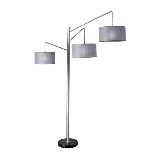 Lampe de plancher Wellington