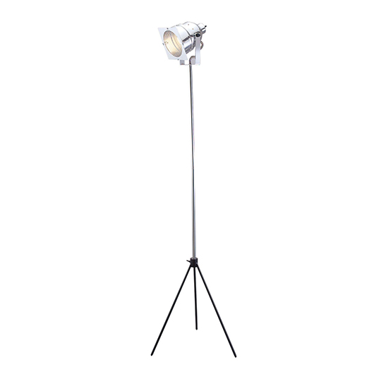 Lampe de plancher Spotlight