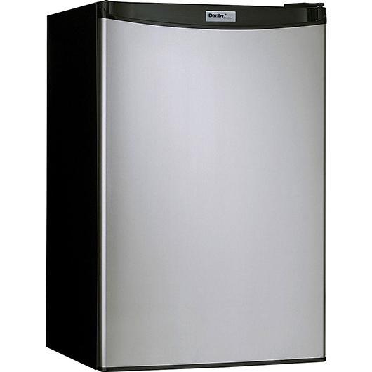 Tout réfrigérateur compact 4,4 pi.cu. Danby