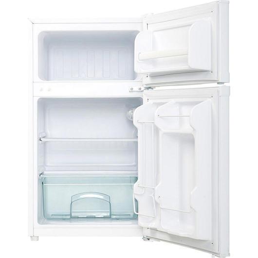 Réfrigérateur compact de 3.1 pi.cu. avec 2 portes Danby