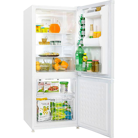 Réfrigérateur 9.2 pi.cu. congélateur en bas Danby