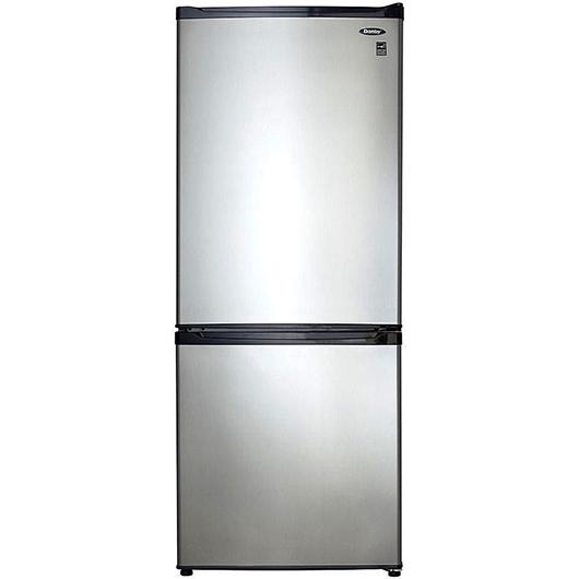 Réfrigérateur congélateur en bas 9.2 Danby