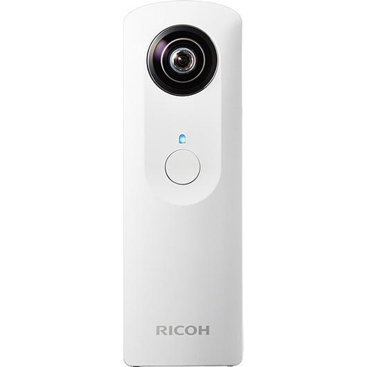 Appareil photo numérique de vidéo HD 1080p Ricoh