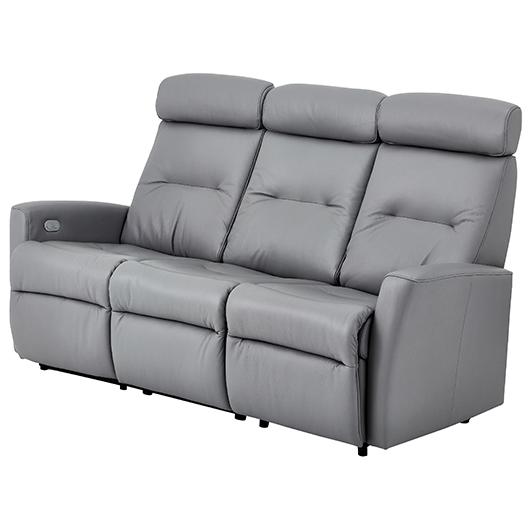 sofa inclinable design contemporain tanguay
