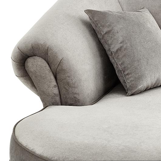 Sofa tissu design intemporel tanguay for Intemporel def