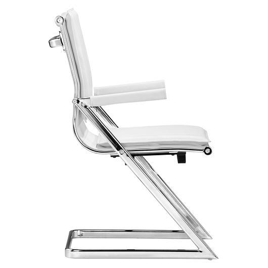 Chaise de bureau avec bras lider plus tanguay for Chaise avec bras