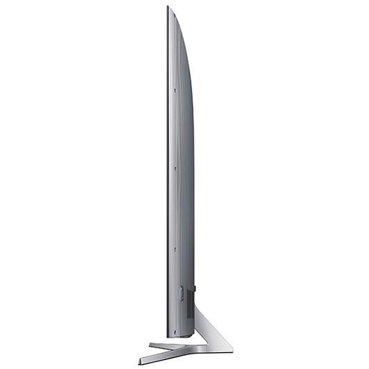 t l viseur incurv 65 po ultra clear suhd 4k 3d smart tv. Black Bedroom Furniture Sets. Home Design Ideas