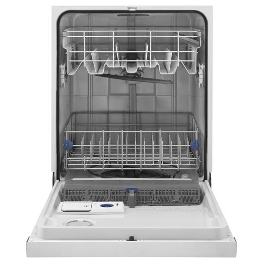 Lave-vaisselle cuve régulière Whirlpool
