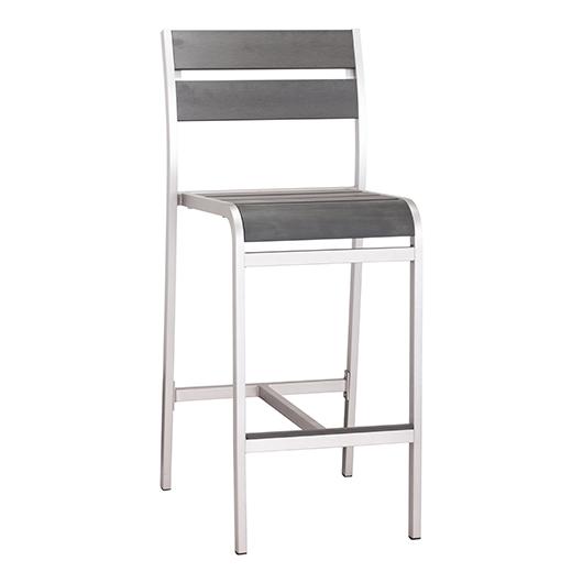 Chaise de bar Megapolis Zuo moderne