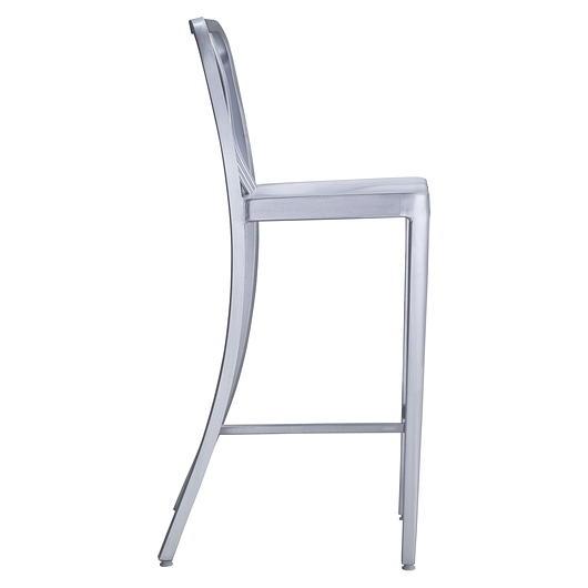 Chaise de bar Gastro Zuo moderne