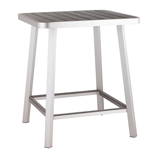 Table de bar Megapolis Zuo moderne