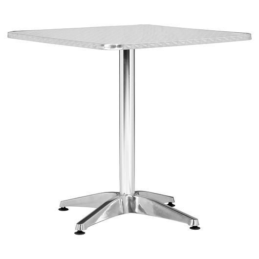 Table carrée Christabel Zuo moderne
