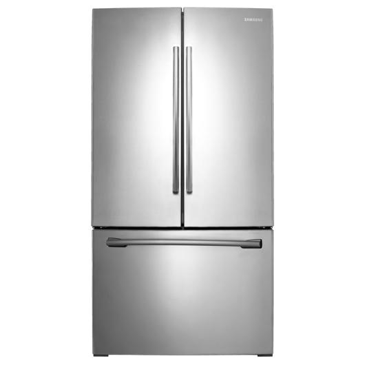 Réfrigérateur à double porte 25.7 pi.cu. Samsung