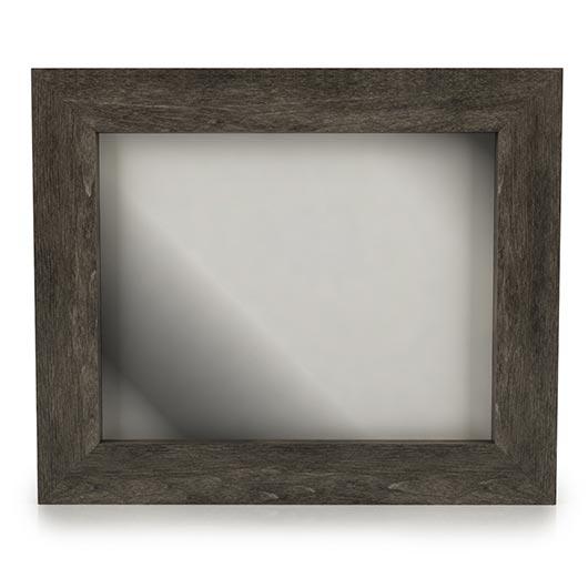 Miroir horizontal tanguay for Miroir horizontal