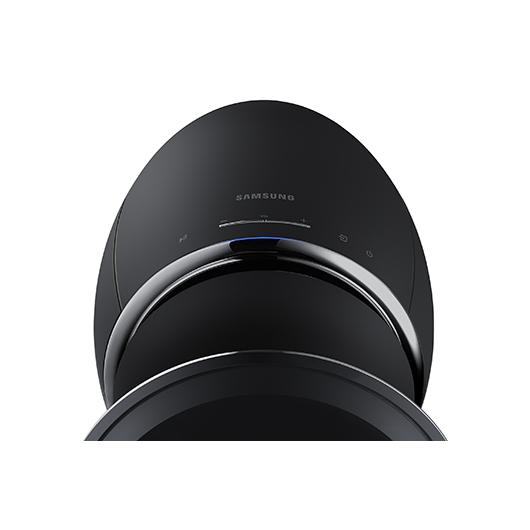Enceinte 100 watts 360 degrés portable Bluetooth Wi-Fi Samsung