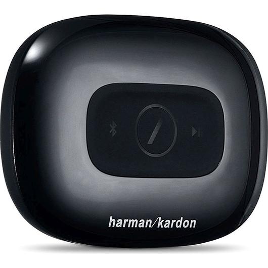 Adaptateur audio HD sans fil Bluetooth Wi-Fi multipièce Harman Kardon