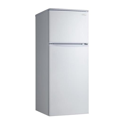 Réfrigérateur congélateur en haut 9.1 Danby
