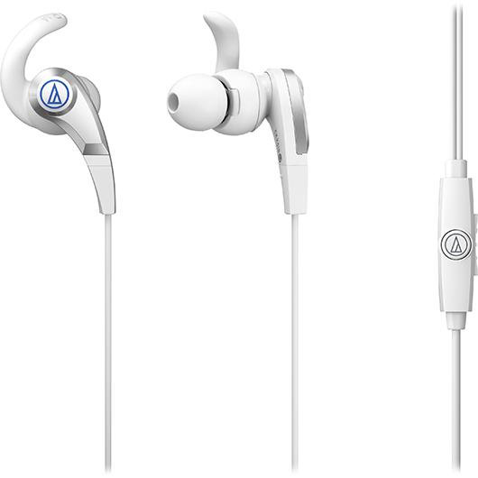Écouteurs avec microphone Audio-Technica