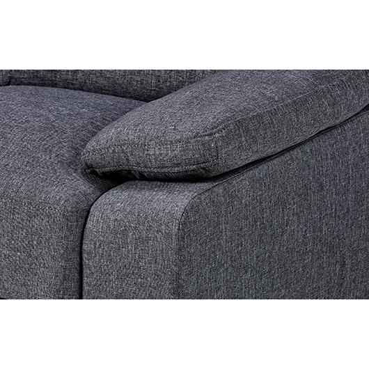 Sofa en tissu Mazin