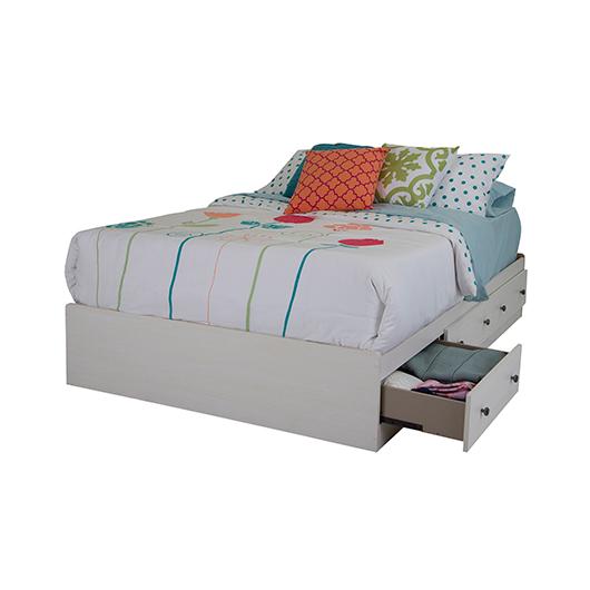 lit matelot double tanguay. Black Bedroom Furniture Sets. Home Design Ideas