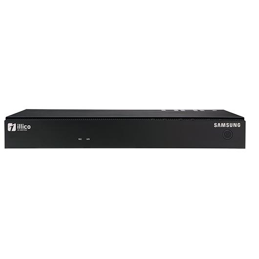 Enregistreur 4K Ultra-HD Videotron