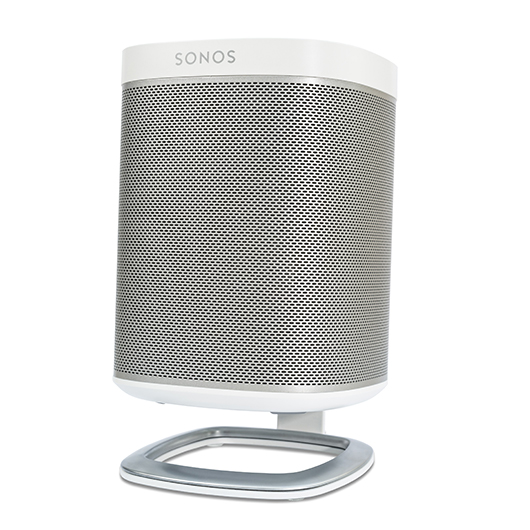 Support de bureau pour Sonos Play1 Flexson