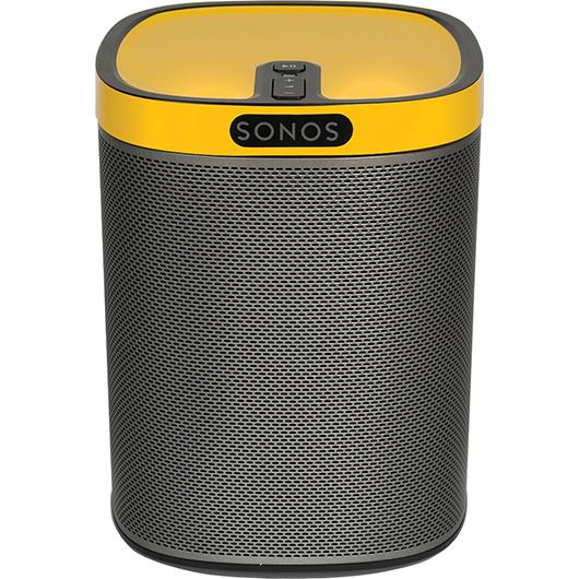 Dessus couleur pour Sonos Play:1 Flexson