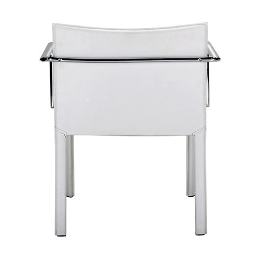 Chaise de conférence ou cuisine Gekko Zuo moderne