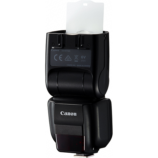Flash Speedlite 430EXIII pour SLR Canon