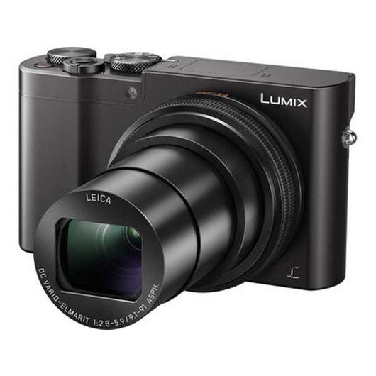 Appareil photo numérique de 20.1 4k Lumix