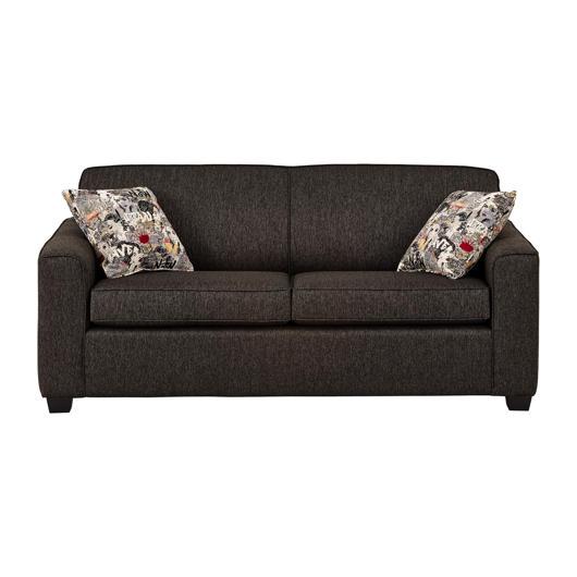 Sofa-lit Simmons Upholstery
