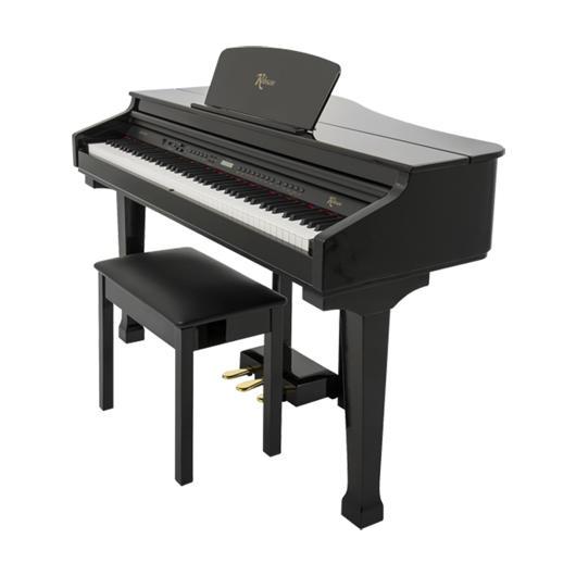 Piano numérique Bluetooth Minigrand Sinclair
