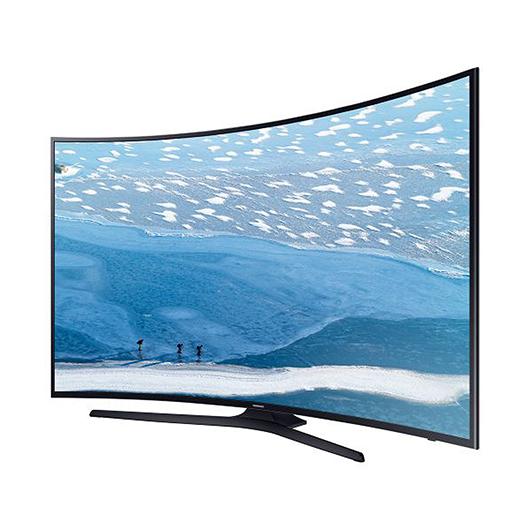 t l viseur incurv purcolor 4k ultra hd smart tv 65 po. Black Bedroom Furniture Sets. Home Design Ideas