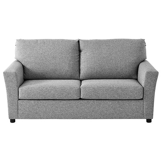 sofa tissu contemporain tanguay. Black Bedroom Furniture Sets. Home Design Ideas