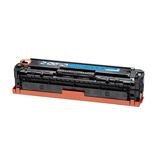 Cartouche de poudre 131 pour imprimante laser-Cyan Canon