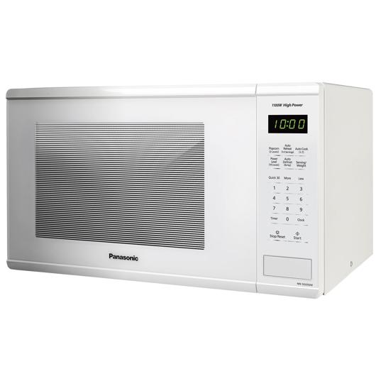 Four à micro-ondes 1100w de 1.3 pi.cu. Panasonic