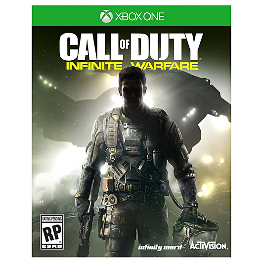 Call Of Duty Infinite Warfare XBox One XBOX ONE