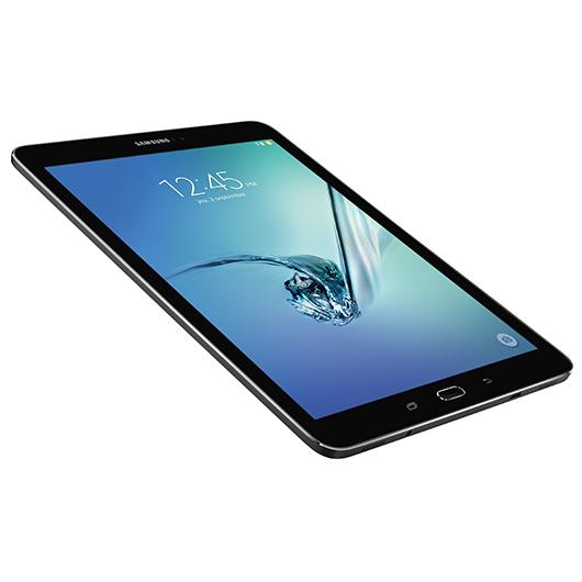 Tablette de 9,7 po et 32 Go de stockage interne Samsung