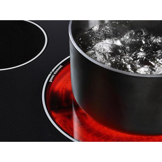 Cuisinière autonettoyante 30 po à vitrocéramique Maytag