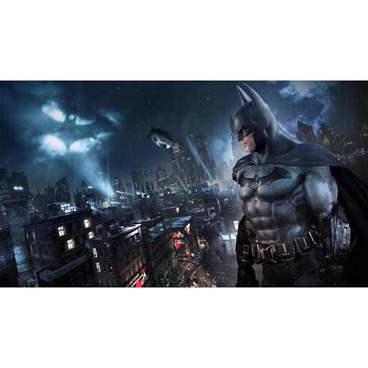 Batman XBOX ONE