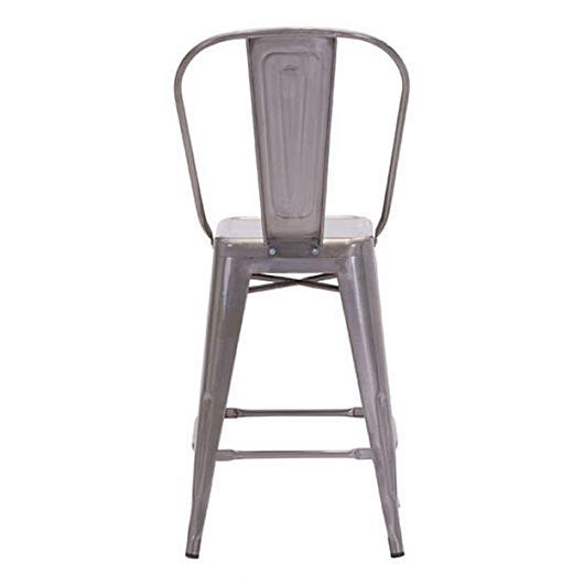 chaise de comptoir elio tanguay. Black Bedroom Furniture Sets. Home Design Ideas