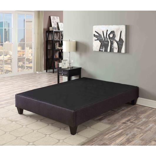 Base de lit simple Primo