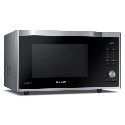 Four à micro-ondes 850w À convection de 1.1pi3 Samsung