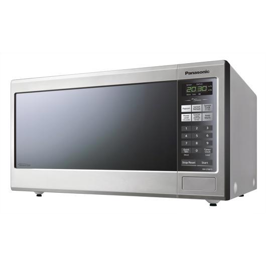 Four à micro-ondes 1200 w de 1,2 pi3 Panasonic