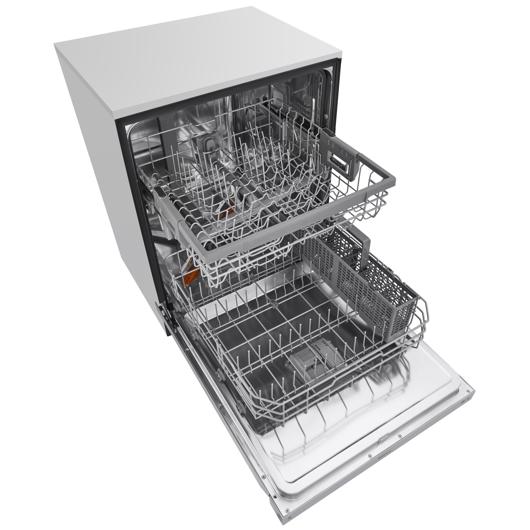 Lave-vaisselle grande cuve LG