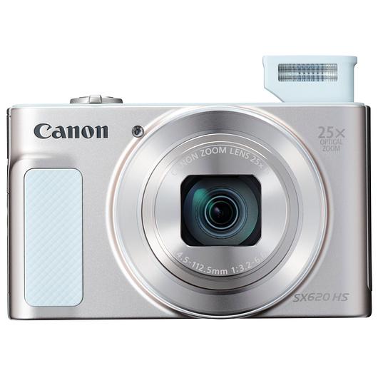 Appareil photo numérique de 20.2 vidéo HD 1080p Canon