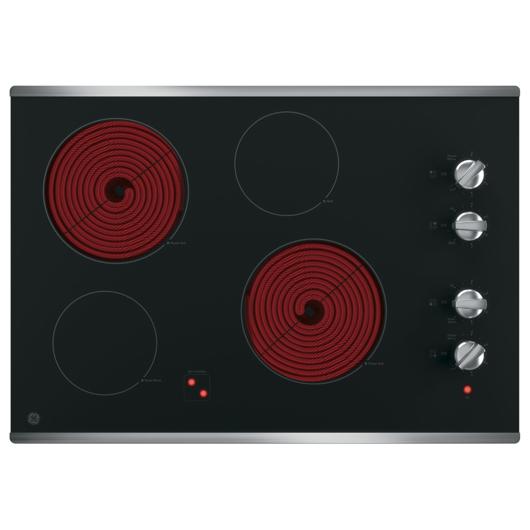 Plaque de cuisson 30po GE