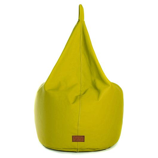 Pouf Beanbag en forme de poire | Tanguay