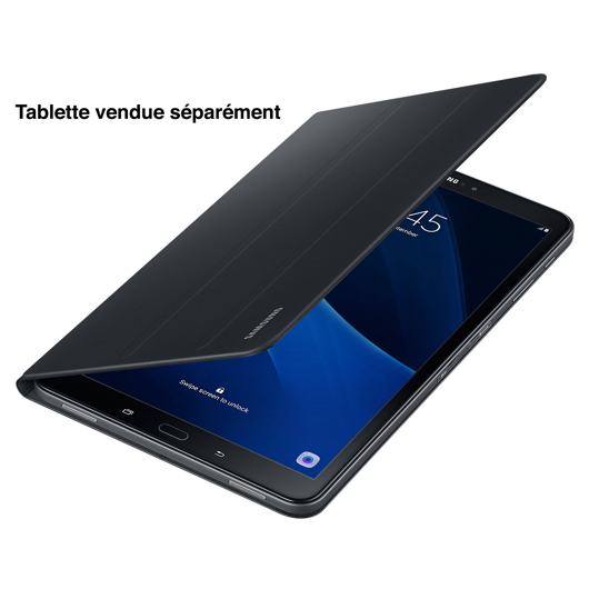 Étui à rabat pour Galaxy Tab A 10.1 po Samsung