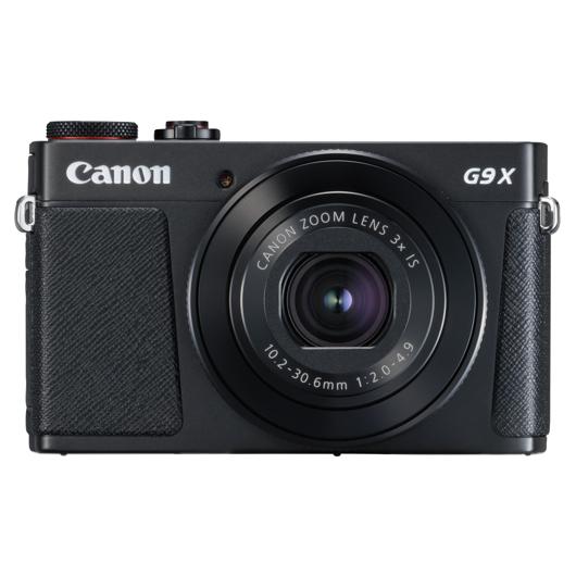 Appareil photo numérique de 20,1 MP 1080p Canon